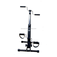 Multi-function simple exercise bike for elder
