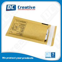 High Quality Kraft Bubble Envelope Paper