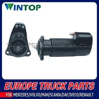 High Quality Auto Parts Starter Motor For IVECO 0001417064