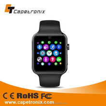 Capetronix Smart Consumer Electronics Mobile Phone & Accessories Mobile Phones Mobile Phones Gsm Smart Watch K9 for promotion