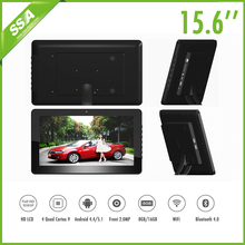 New Professional Industry Wifi Dual Core 1.8GHZ 15.6 inch all in one touch screen pc With Rom 32 GB