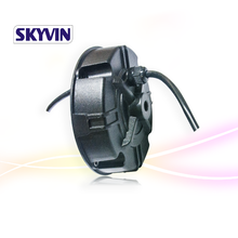 SYN-WMT15002 shenzhen high power IP67 0-10V dc dimmable high bay driver power supply ufo led 150W