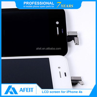 Top selling products in alibaba digitizer assembly for iphone 4 4s lcd