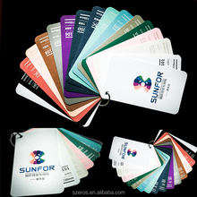 Germany Brand Sunfor Professional Seamless Solid color Background Paper
