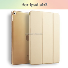 Best New Arrival Tablet Case for iPad Air 2 PU Case