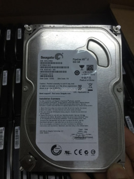 500GB SATA Desktop Hard Disk Drive with good price