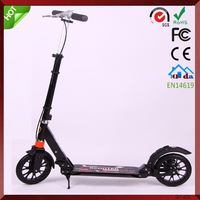 City Kicker Pro Folding Aluminum Adult Kick Scooter