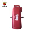 2KG mini fire extinguisher cabinet for fire equipment
