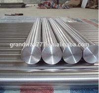 competitive price and best quality AISI 309S/UNDS S30908 polished stainless steel bars