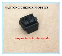 SPIKE Mini Red Laser Sight /Laser Pointer for pistol, rifle scope