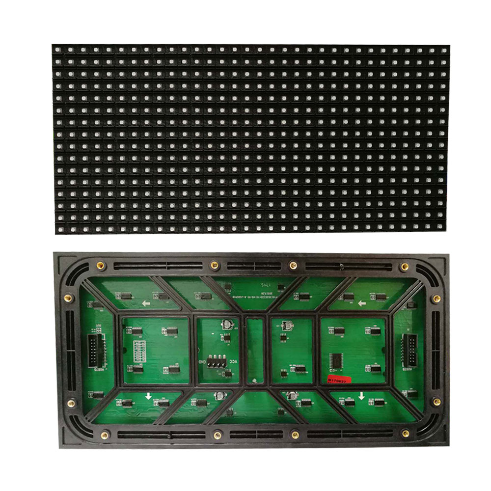<strong>P10</strong> SMD Outdoor Full Color LED Display Module