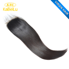 Cheap prices ombre hair extensions with closure,virgin hair ombre silk base closure,thick healthy ends skin base closure
