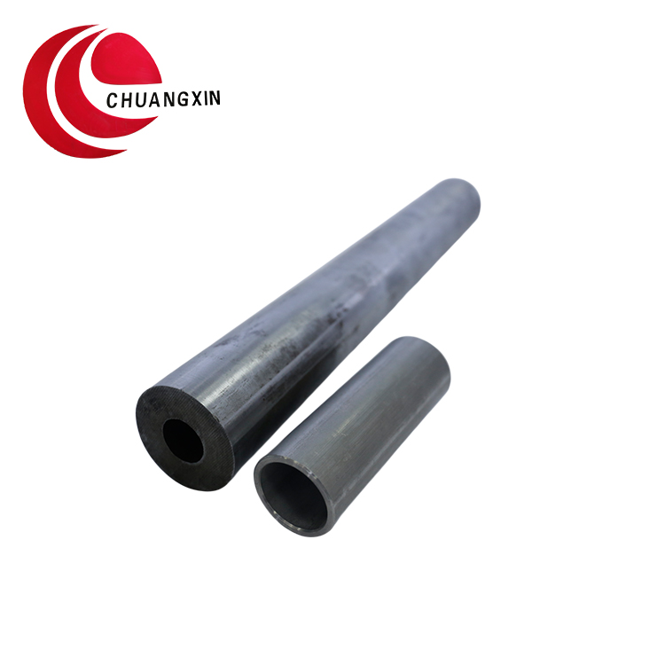 ASTM A53 Standard Carbon Steel Seamless Pipe For Conveying Water