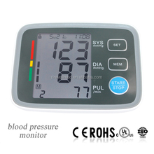 Blood pressure monitor U80EH