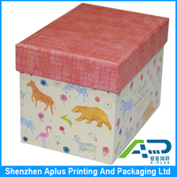 China factory supply small candy packaging gift box for wedding