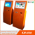 Self Service Touch Screen Kiosk Machine With Payment Function/self-service payment terminal