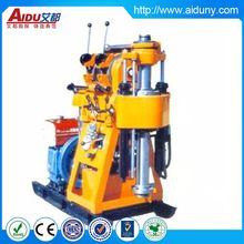 High sensitive most popular rock drilling rig machine for water