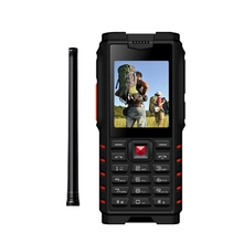 Dropshipping Cheap China Phone Long Range Walkie Talkie IOUTDOOR T2 Walkie Talkie Mobile Phone