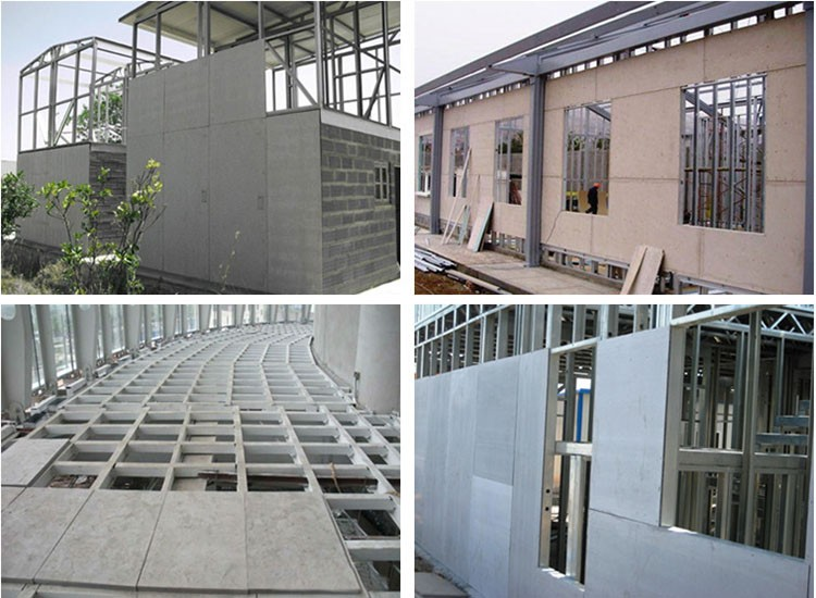 Exterior Wall Sound Proof Panel Fireproof Cement Board Buy Board Fiber Cement Board Exterior
