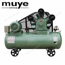 Portable CE approved BM direct driven piston air compressor 10HP