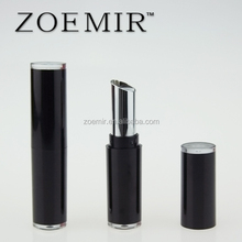 OEM cosmestic matte organic colorful lipstick Young women tube makeup red lipstick tubes