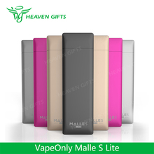 2017 Safer, No Leak,Super Experience 180mAh VapeOnly Malle S Lite PPC kit e cigarette for sale