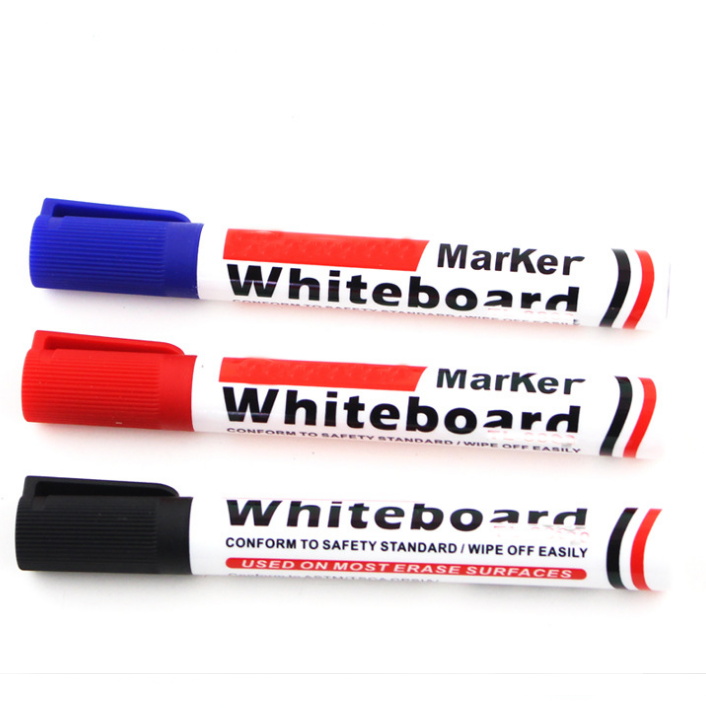 Best Sell Chisel Tip Dry Erase Whiteboard Marker set