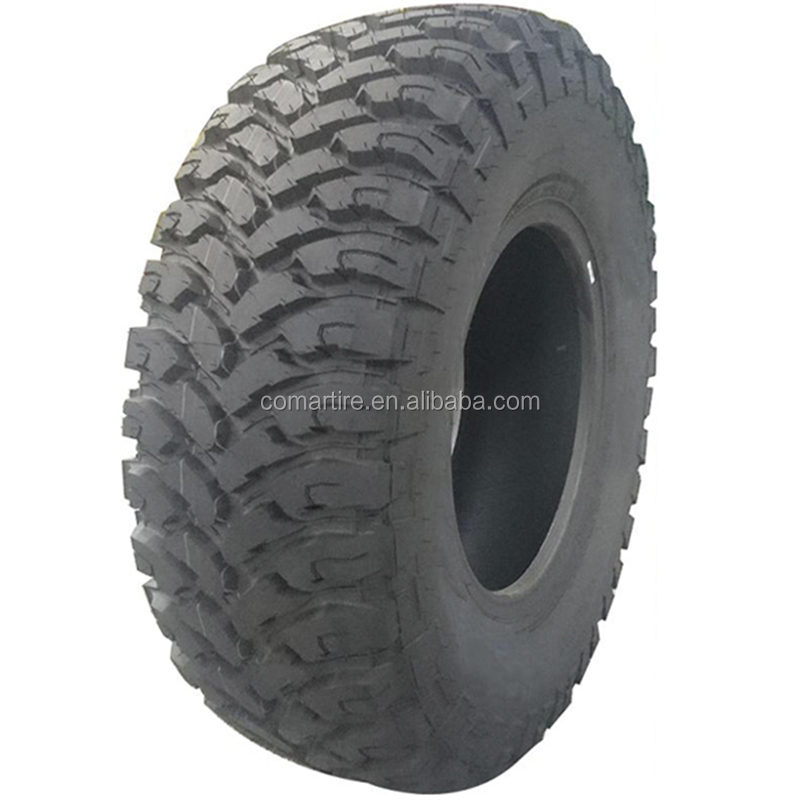 Comforser brand SUV 4X4 cheap Tyre 315/75R16 for off road