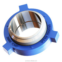 Flange API 6A/ High Pressure Union
