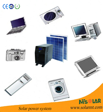 Solar power system generate electricity for home 300W-1800W