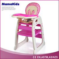 Baby Dining High Chair 2016 High Quality Folding Safety Free Baby High Chair