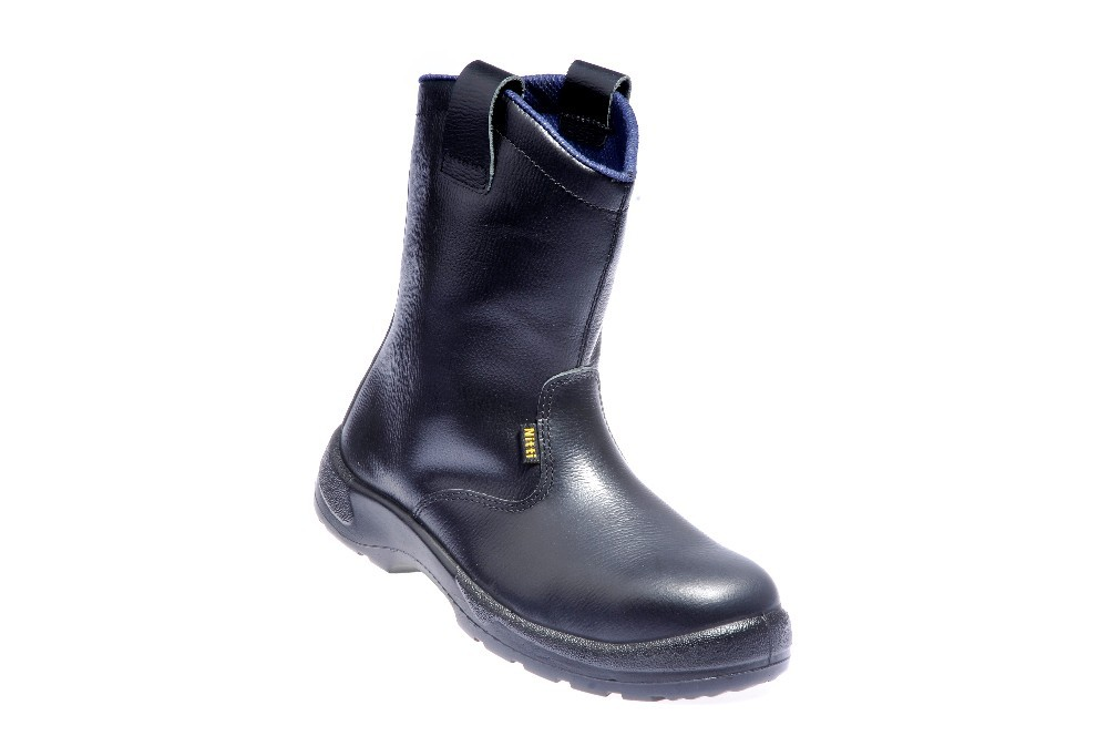 Nitti Safety Boot 23281High Cut Pull-On Model