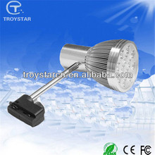 Hot sale ce&rohs high quality 3 years warranty high power 12w led museum track lighting