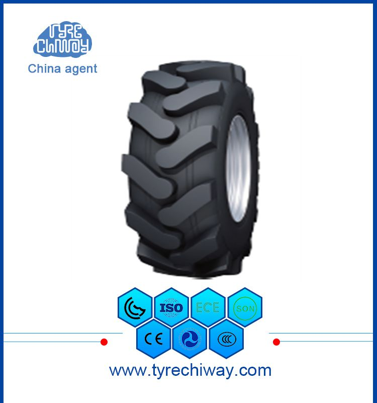 China brand Bias off road otr tire 7.50-16 7.50-20 for wheel loader