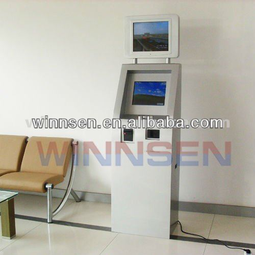 Touch panel Information terminal PA-101