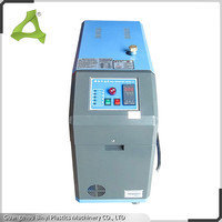 Plastic injection industrial smart oil type mould temperature controller