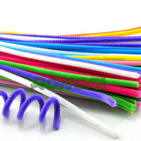 6 mm kids diy crafts normal chenille wire