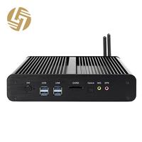 Computer desktop i7, memory ddr3 16 gb nano pc 2 lan