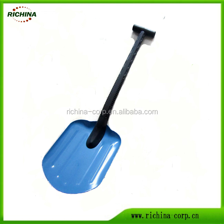 Car used,rich experience high quality Multifunction Snow cleaning, Aluminum Sport Utility Shovel,