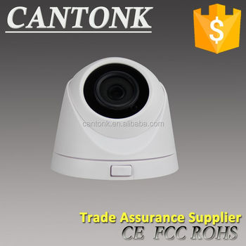 Cantok 2017 p2p onvif outdoor full hd dome ip camera networking ip camera dome