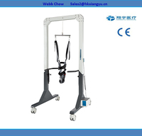Electric Gait Training Frame/Unweighting System/suspension frame