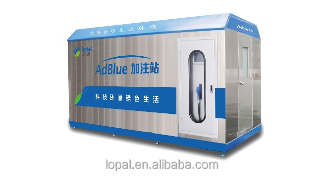 adblue 10L urea solution