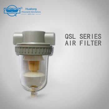 QSL-15 industrial air filter element air filter