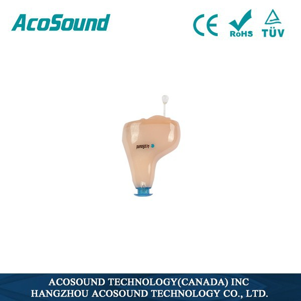 AcoSound Acomate 210 Instant Fit internal hearing aid