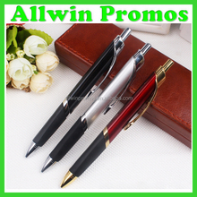 Customized Triangle Metal Ball Point Pen