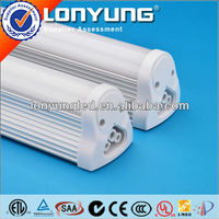 starter tube fluorescent t8 integrative tube light IP65 TUV SAA ETL Approved 3years warranty