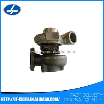 8-97362839-0 FOR 4HK1 GENUINE ELECTRIC TURBOCHARGER