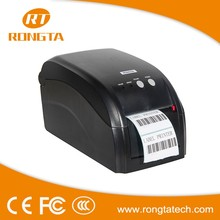 Factory directly sale OEM accept barcode printing 203 dpi high resolution and printing speed price label printer