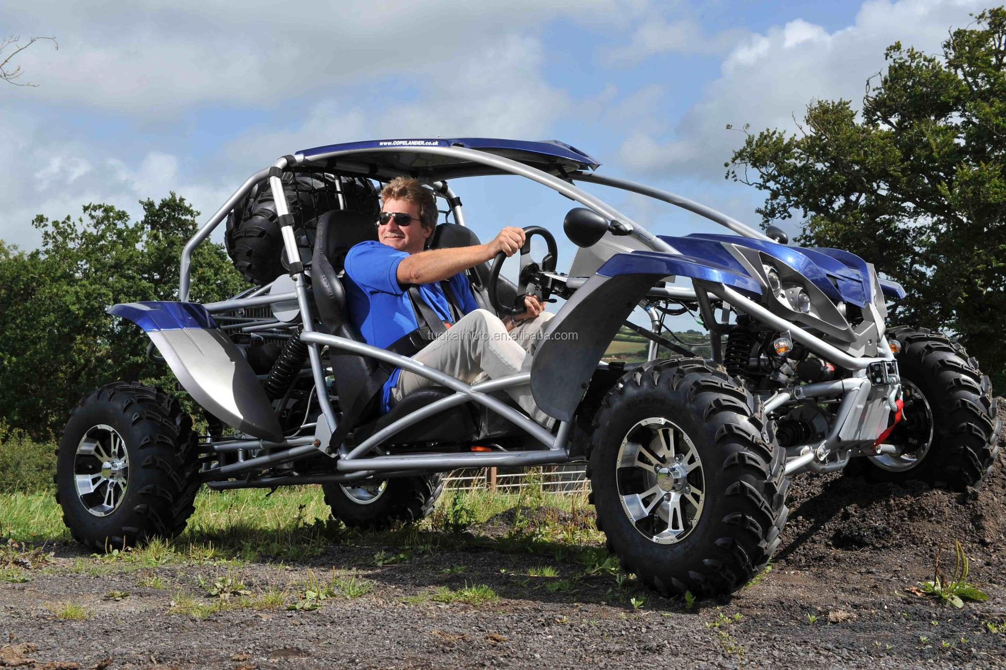 euro eec dune buggy 4x4 1100cc for road legal use (TKG1100-1)