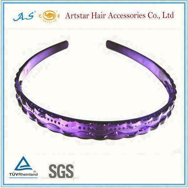 decorative hair bands